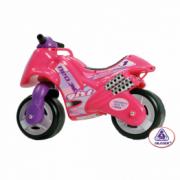 Motocicleta fara pedale MOTO NEOX - Injusa
