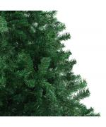 Brad de Craciun artificial, verde, 300 cm