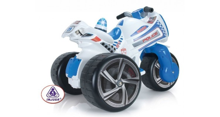Trimoto Waves Police - 16139