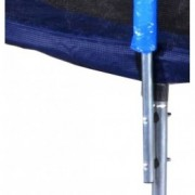 Trambulina cu plasa de protectie 180 cm SPARTAN