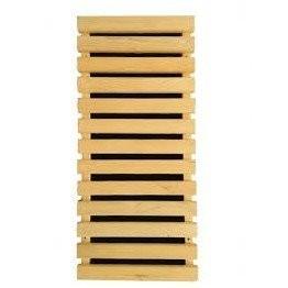 Pardoseala cu infrarosu, grila de incalzire pentru sauna Hecht Active si Hecht Essential