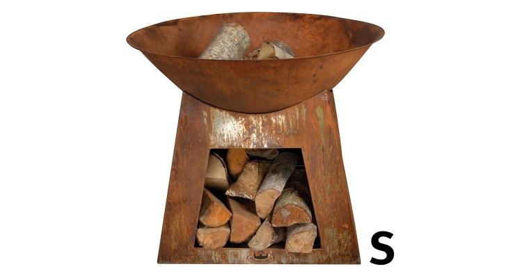 Bol Foc Compartiment Depozitare Lemne - 12903