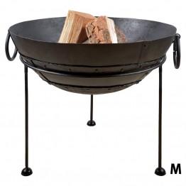 Bol negru pentru foc metalic, M