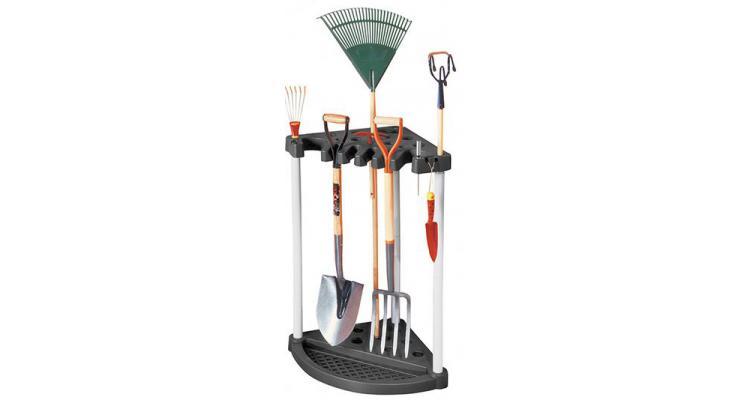 Suport scule si unelte pentru gradina