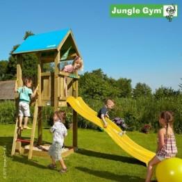 Spatiu de joaca Castle - Jungle Gym