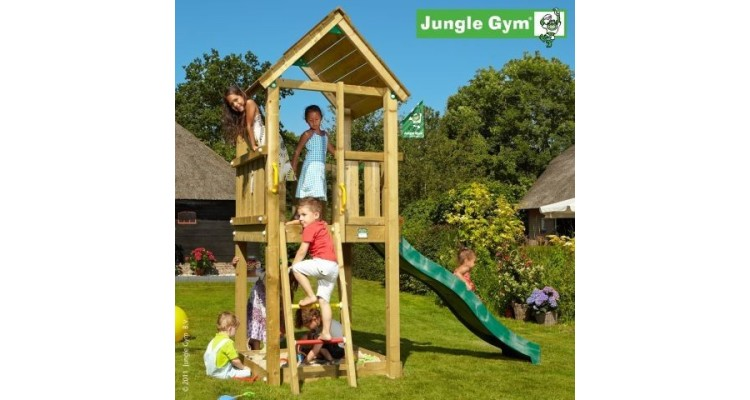 Spatiu de joaca Club - Jungle Gym imagine 2021 kivi.ro