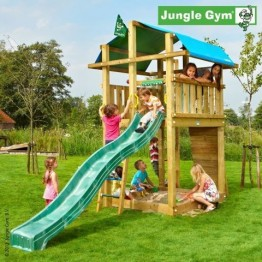 Spatiu de joaca Fort - Jungle Gym