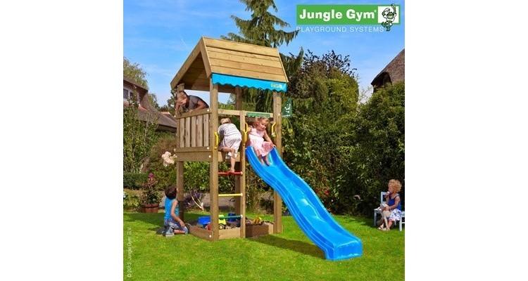 Foto Spatiu Joaca Home Jungle Gym