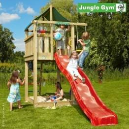 Spatiu de joaca Lodge - Jungle Gym