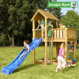 Spatiu de joaca Mansion - Jungle Gym