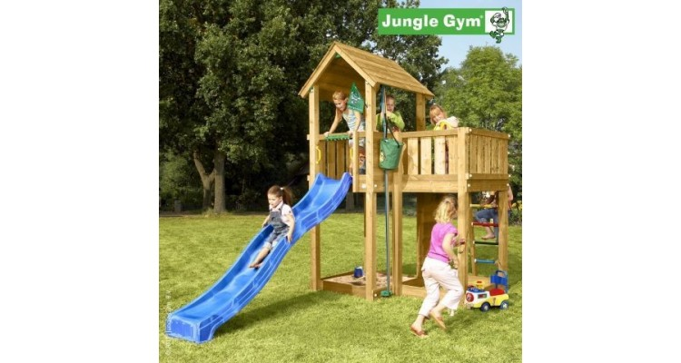 Foto Spatiu Joaca Mansion Jungle Gym
