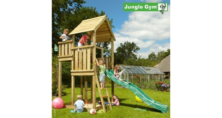 Foto Spatiu Joaca Palace Jungle Gym