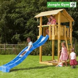 Spatiu de joaca Shelter - Jungle Gym