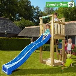 Spatiu de joaca Tower - Jungle Gym