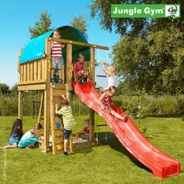 Spatiu de joaca Villa - Jungle Gym