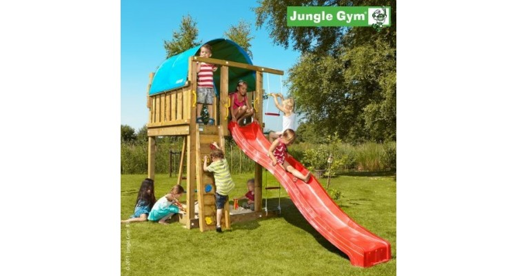Jungle Gym Spatiu Joaca
