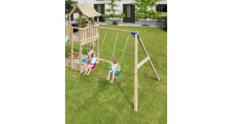 Blue Rabbit modul SWING BASIC-leagan fara sezut 150 imagine 2021 kivi.ro