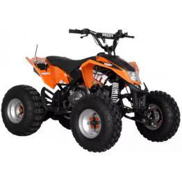 ATV Hecht 54125 Orange