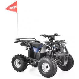 ATV Hecht 56150 Blue cu acumulator pentru copii
