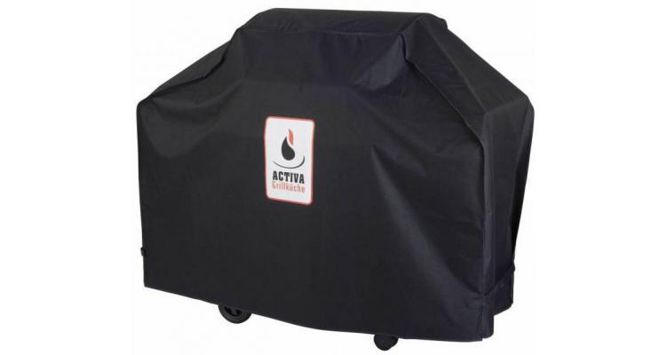 Husa Premium XM pentru gratare rectangulare, 116 x 130 x 64 cm
