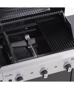 Gratar pe gaz Char-Broil Performance 330B, TRU-Infrared 140794