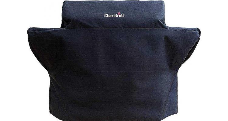 Husa premium pentru gratar Char-Broil 4B 140005