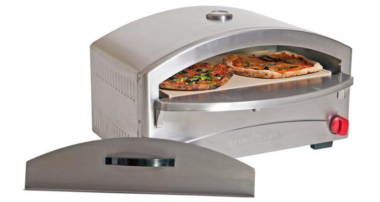 Cuptor pe gaz pentru pizza artizan Camp Chef imagine 2021 kivi.ro