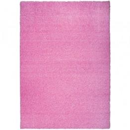 Covor de gradina roz