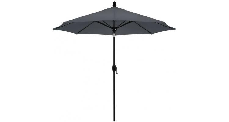 CALIFORNIA Umbrela cu manivela, D.270cm imagine 2021 kivi.ro