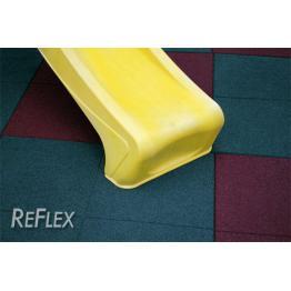 Dale de cauciuc ReFlex Pavaj Protector 100 x 100 cm 5 cm