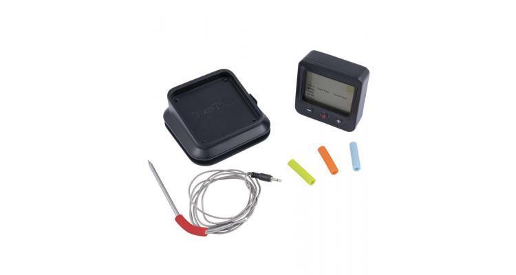 Termometru digital cu sonda si Bluetooth Char-Broil 140030 poza kivi.ro