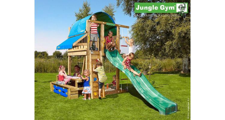 JUNGLE GYM VILLA-MINIPICNIC imagine 2021 kivi.ro