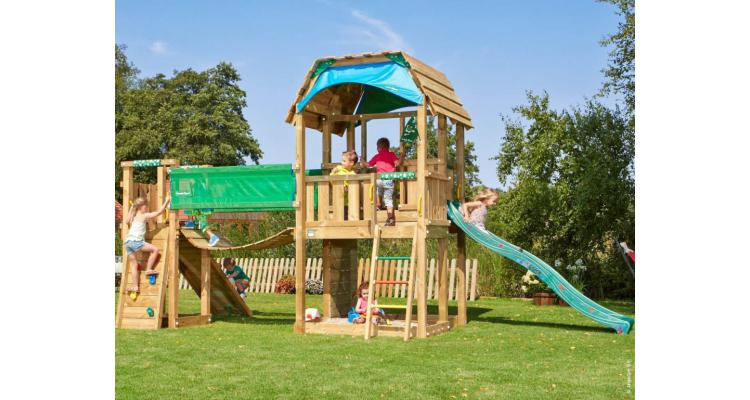 JUNGLE GYM BB imagine 2021 kivi.ro