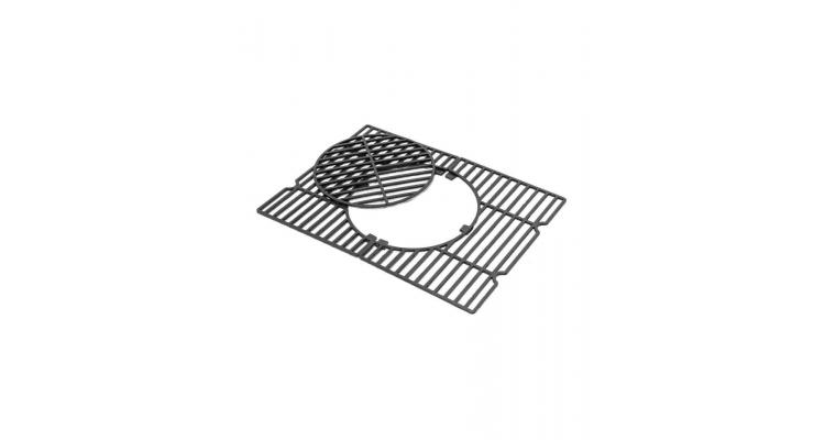 Gratar grila din fonta pentru Angular XXL Activa 17960 71 x 46 cm