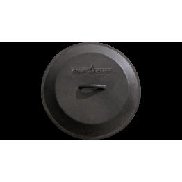 Capac din fonta pentru tigaie Camp Chef 30 cm CC-CL12