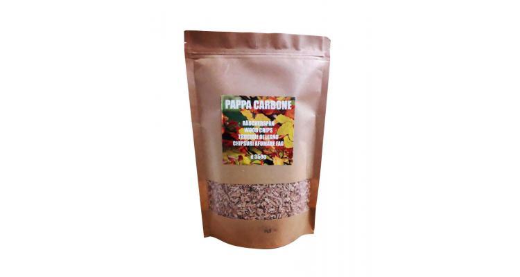 Aschii afumare lemn de fag marimea 2 Pappa Carbone FAGCLASS2 350 grame imagine 2021 kivi.ro