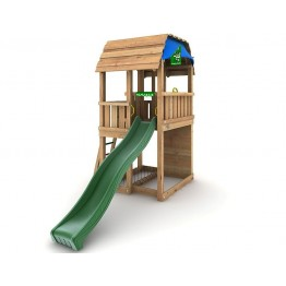 Spatiu de joaca Barn - Jungle Gym