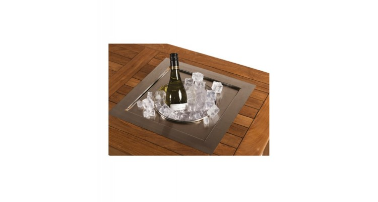Racitor de vin incorporabil patrat imagine 2021 kivi.ro