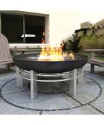 Fire Pit Jura, D79 cm