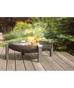 Fire Pit Tilsit  King Size, D95 cm
