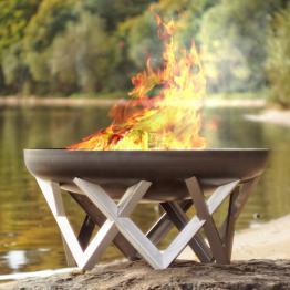 Fire Pit Vingis King
