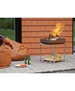 Fire Pit Nagliai, D63 cm