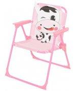 Set COW cu 2 scaune, masuta si umbrela copii