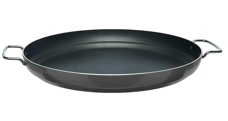 Tava antiaderenta paella 47 cm pentru gratar Cadac Citi Chef 5758 poza kivi.ro