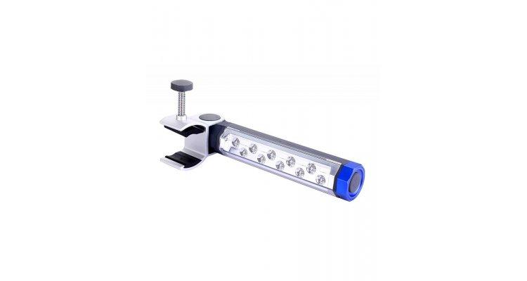 Lampa LED cu prindere pentru gratar Cadac 98301V imagine 2021 kivi.ro
