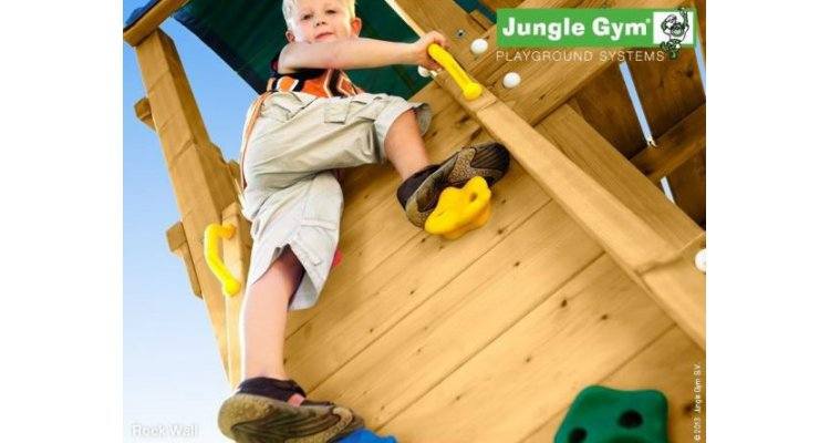Rock Modul spatiu de joaca Jungle Gym imagine 2021 kivi.ro