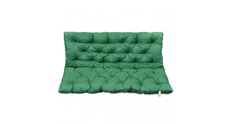 Perna verde pentru balansoar 120 cm