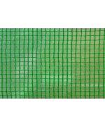 Folie solar de gradina, 6x3x2 m, verde
