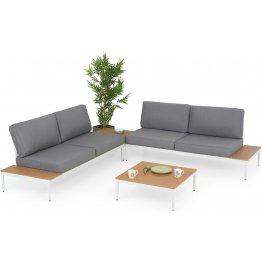 Set mobilier gradina RONAN