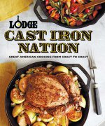 Lodge Cast lron Nation - Great American Cooking From Coast to Coast L-CBCIN